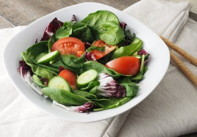 Easy Tips How To Lose Weight Fast salad-veggies